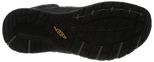 Mens Vif Versatrail Noir / Corbeau Chaussure