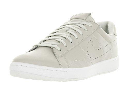 NIKE Men's Tennis Classic Ultra Leather Light Bone/Light Bone-White 749644-006 Shoe 9 M US Men (Nike Leather Tennis Shoes Men)