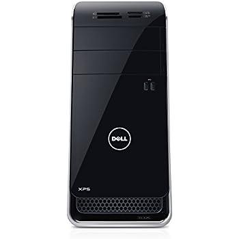 Dell XPS 8900-3569BLK Desktop (Intel Core i7, 16 GB RAM, 2