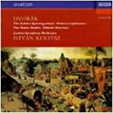 Anton Dvorak - Golden Spinning Wheel - Scherzo capriccioso - Water Goblin - Othello Overture (UK Import) (1 CD)