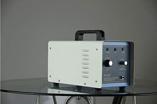 Esterilizador Máquina portátil de ozono, esterilizador doméstico ...