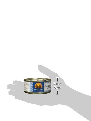 Weruva 878408003127 Grandmas Chicken Soup Canned Dog Food Ca