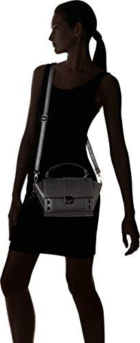 Lollipops Ashton Bag - Shoppers y bolsos de hombro Mujer Negro (Black)