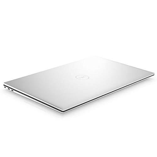 """Dell XPS 17 9700, Silver, Intel Core i7-10875H, 16GB RAM, 1TB SSD, 17"""" 3840x2400 UHD+, 6GB NVIDIA GeForce RTX 2060 Max-Q, Dell 1 YR WTY + EuroPC Warranty Assist, (Renewed)"""