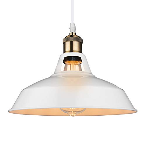 Extra Large Industrial Pendant Light