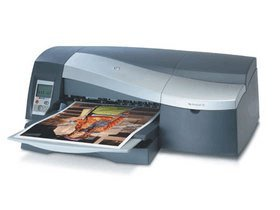 (HP C7790-60457 Printhead Door Assembly)