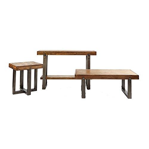 Console Table Dayton/Chestnut