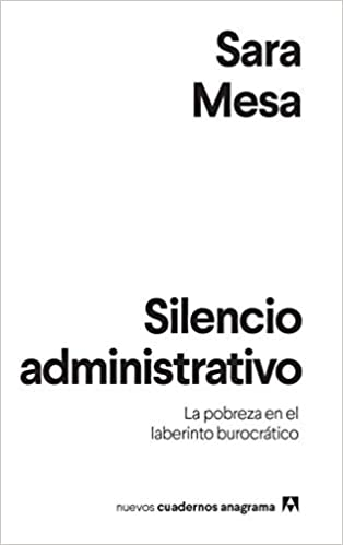 Silencio Administrativo por Sara Mesa epub