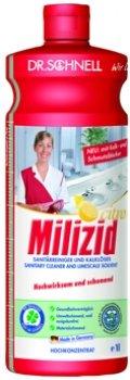 Dr. Schnell Milizid Citro Sanitärreiniger 1 Liter