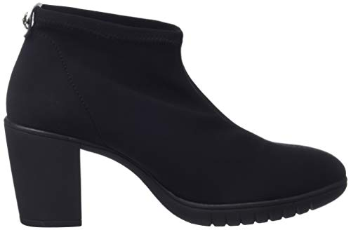 PEDRO Black WEEKEND Negro Ankle MIRALLES BY 22478 Women's Boots Black 1n5qpwgA