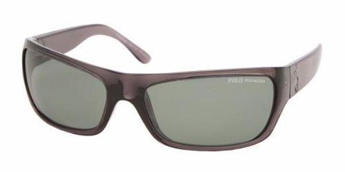 Ralph Lauren Gafas de Sol Hombre Polo 4029 5086/9 a: Amazon ...