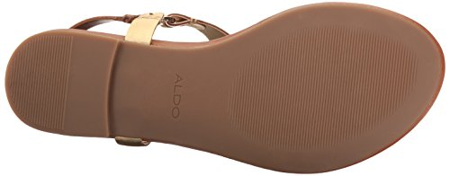 Gold B US Aldo M Joni 5 Womens Size 8 Bcq1zwgq