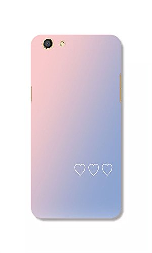 on sale 88ab5 423a1 Createurway Vivo Y71 Printed hard back case cover. Slim: Amazon.in ...
