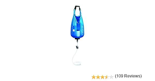 KATADYN 8019160 Carrete de Pesca, Cebo Fundido, caña de Pescar, Unisex Adulto, Azul, Talla única: Amazon.es: Deportes y aire libre