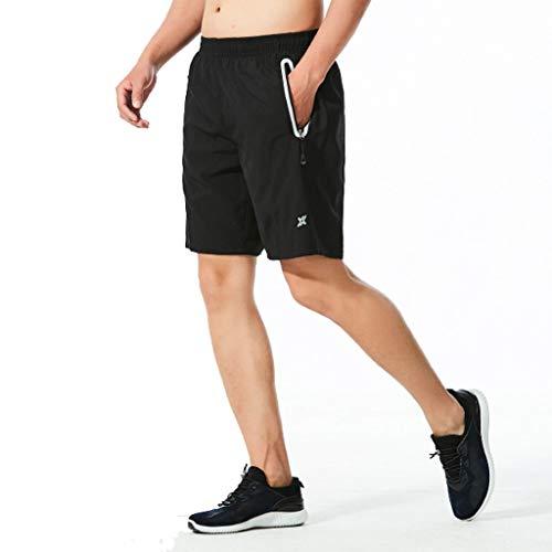 Plage Vintage Casual Shorts Été Mer Trunks Bain Pantalon Loisir Imprime Noir Maillot De Graphic Loose Boxer short 3d 4 Homme Court Sport Surf sanfashion frfHxq1