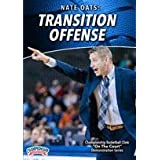 Nate Oats: Transition Offense