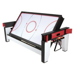 Atomic 2-in-1 Flip Table, 7-Feet by Atomic Game Tables