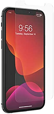 ZAGG InvisibleShield Glass+ Screen Protector – High-definition Tempered Glass Made for Apple iPhone 11 Pro Max