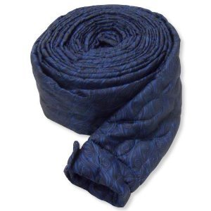 1 X 30ft Central Vacuum Zippered Hose Sock Cover