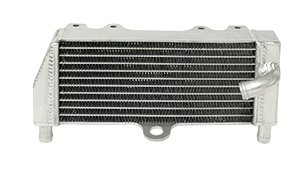 (Outlaw Racing OR3386L Radiator Left Side-Dirt Motorcycle YAMAHA YZ250 1997-2001)