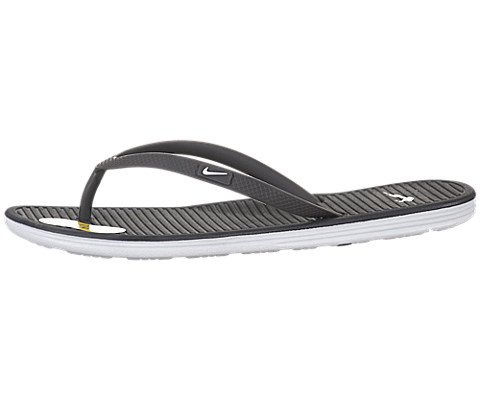 57af3ebb3 Nike Womens Celso Solarsoft Thong II Sandals (7