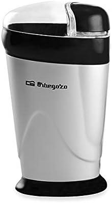Orbegozo MO-3250 MO 3250-Molinillo de café, 150 W, Acero ...