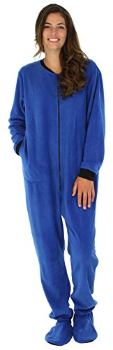 feet pajamas - 1