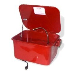 3-1/2 Gallon Parts Washer
