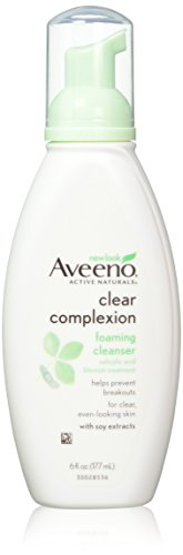 Clear Complexion Cream Cleanser - 2