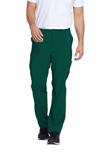 Mens Utility Scrub - Men's EDS Essentials Natural Rise Drawstring Scrub Pants