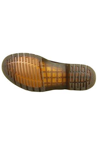 Dr. Martens 1460 - Botas de Piel para hombre Marrón marrón