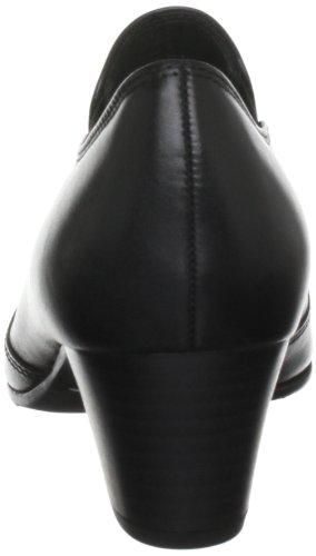 6 femme 5623057 Shoes Chaussures montantes Gabor Noir v Comfort q1zw4H6O