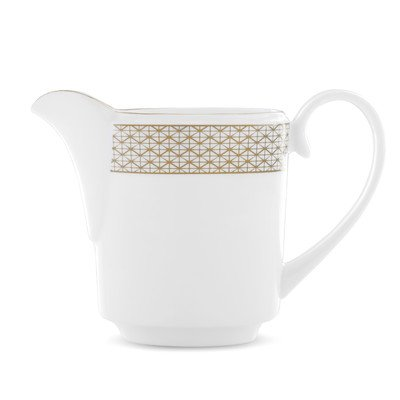 Lismore Diamond Creamer by Waterford