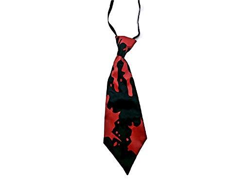 Huertuer La Corbata de los Hombres, Corbata de Tela para Hombres ...
