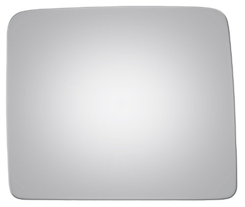 2004-2011 FORD TRUCK F-SERIES LIGHT DUTY PICKUP Flat, Driver Side Replacement Mirror Glass (Series Truck Light Duty)