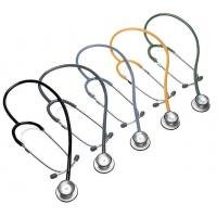 Replacement Riester (Duplex® 4001-01 Stethoscope, Double-headed Chest-piece Made in Aluminum, Color Black)