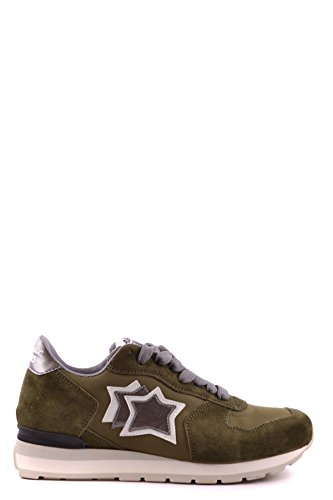 Atlantic Stars Sneakers Donna MCBI030015O Tessuto Verde