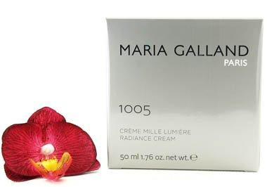 Maria Galland Creme Mille Lumiere 1005 - Radiance Cream 1005, 50ml/1.76oz