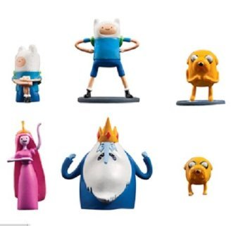 one-dozen-12-adventure-time-mini-figures-cake-toppers-or-party-favors