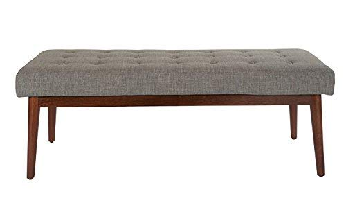Avenue Six WPB-M59 Bench, Cement by Avenue Six (Image #4)