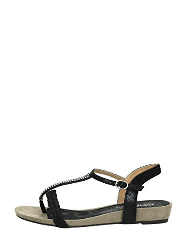 Women's Sandals Clothing Choizz Clothing Choizz Choizz Sandals Black Women's Black Clothing gHOwqx