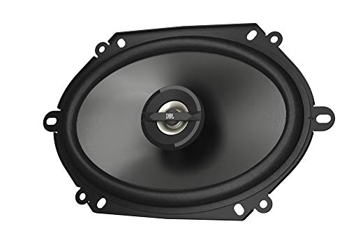 JBL GT7-86 5x7 / 6x8 2-Way GT7-Series Coaxial Car Audio Speakers (Pair)
