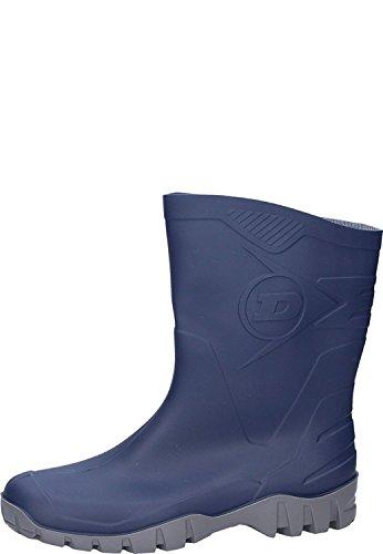 Dunlop Stivali professionali Dee comodi ed eleganti, senza puntale in acciaio - K580011 Blu (blu)