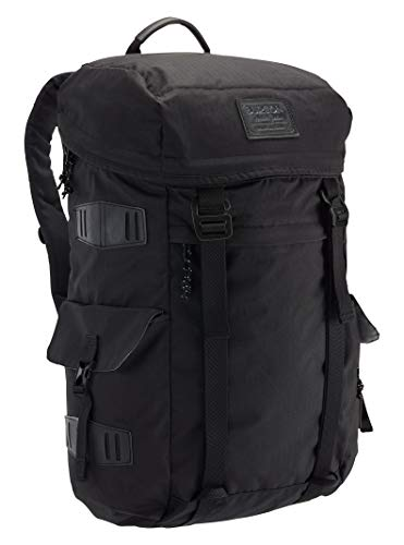 BURTON Annex Pack, True Black Triple Ripstop from Burton