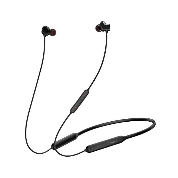 Bluetooth Wireless One Plus Bullets Ear Phones With Mic