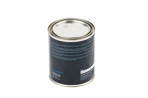 Kynetx Moly lube Anti-Seize Compound, 20 oz. Can, KN7012, Extreme Pressure Grease, protects threads from galling, seizing, fretting at pressure above 70 mPa (10,000 PSI) and temp of -300 to 750 deg F by Kynetx (Image #1)