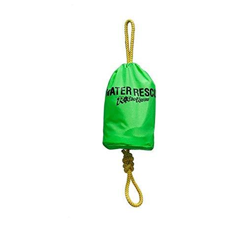 Rock N Rescue RNR NFPA Trident Series Throw Bag w/Grabline (100')
