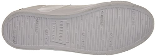 Lth 43 White Carrera navy Uomo Bianco Sneaker Platinum EU SqnwwvARB