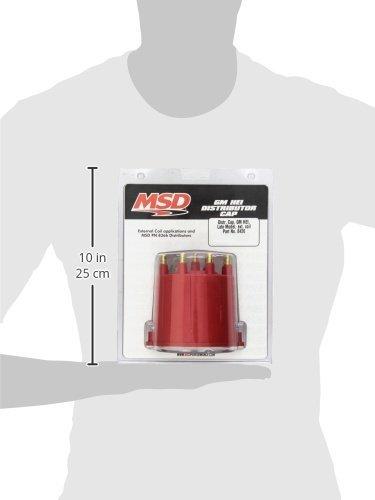 MSD 8426 Distributor Cap