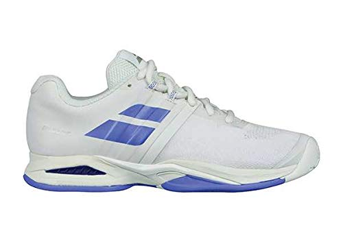 Babolat Propulse Blast All Court Womens Tennis Shoe (6.5)